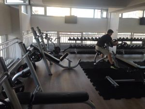 Addiction Fitnes Centar